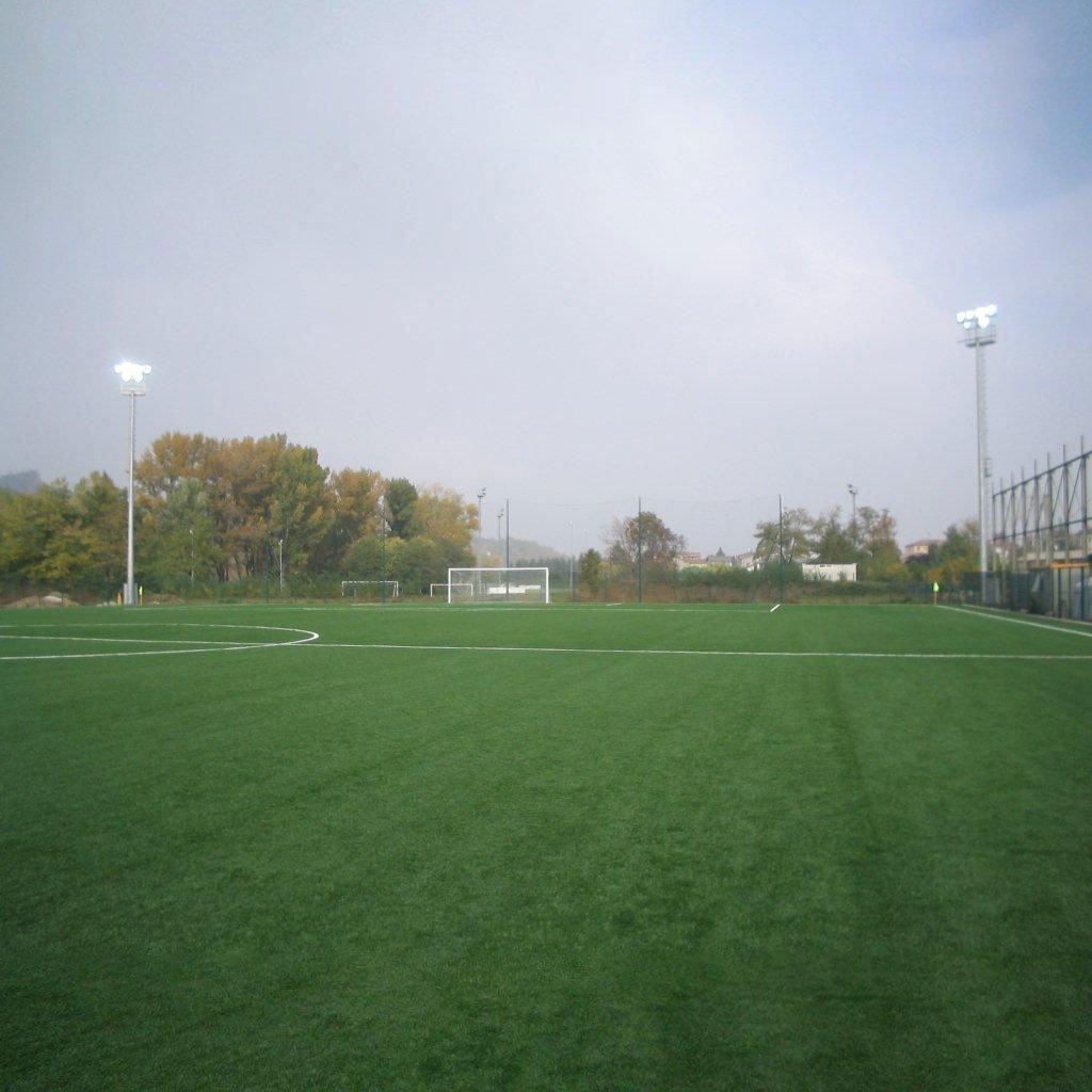 illuminazione impianti sportivi